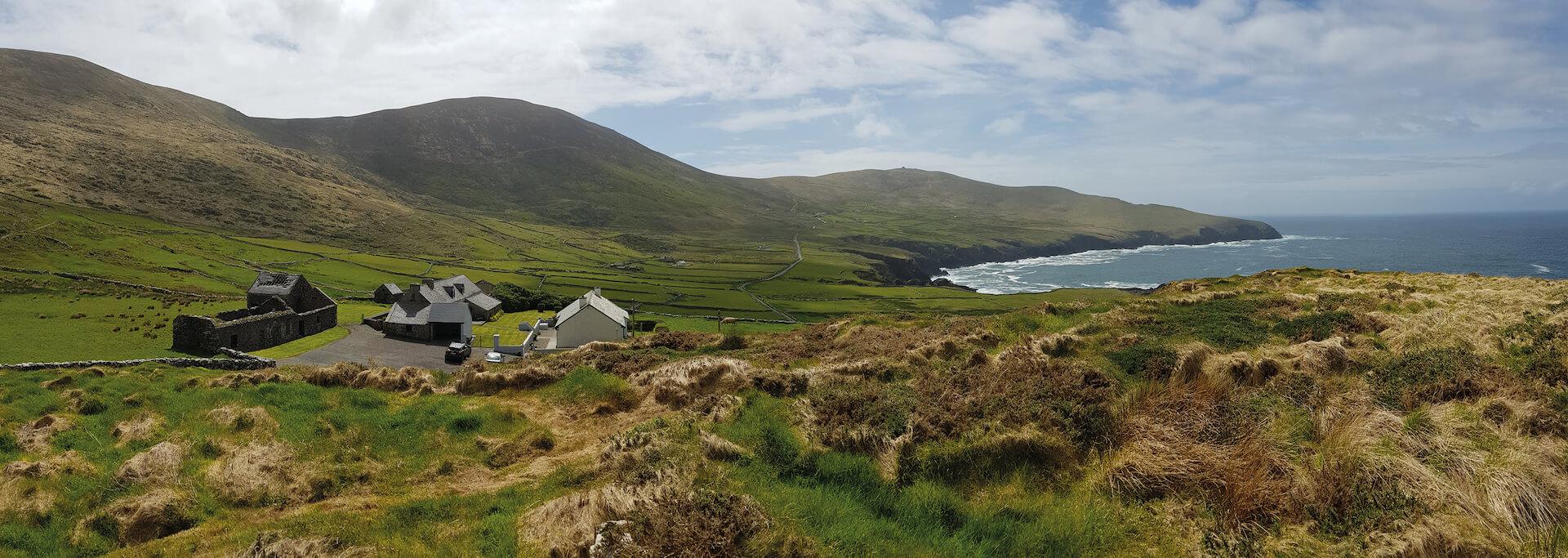 Farm Skelligs Coast